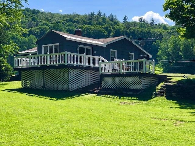 Woodstock VT Home for sale $List Price is $215,000