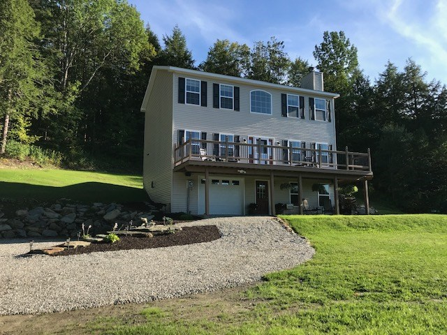 Property for sale at 426 Points North Road, Stowe,  Vermont 05672