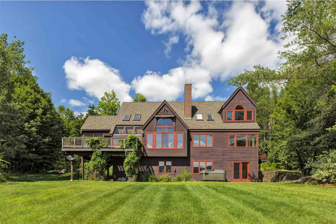 LYME NH Home for sale $$769,000 | $228 per sq.ft.