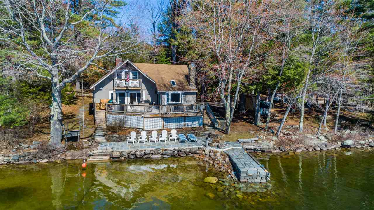 BRISTOL NH  Home for sale $889,900