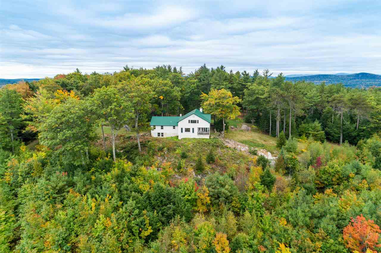 OSSIPEE NH Home for sale $559,000