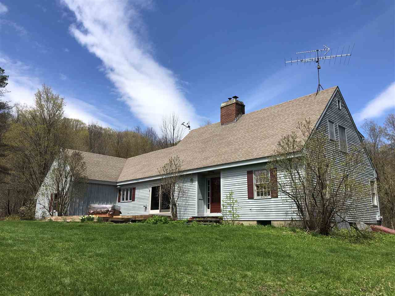West Windsor VT Home for sale $299,900