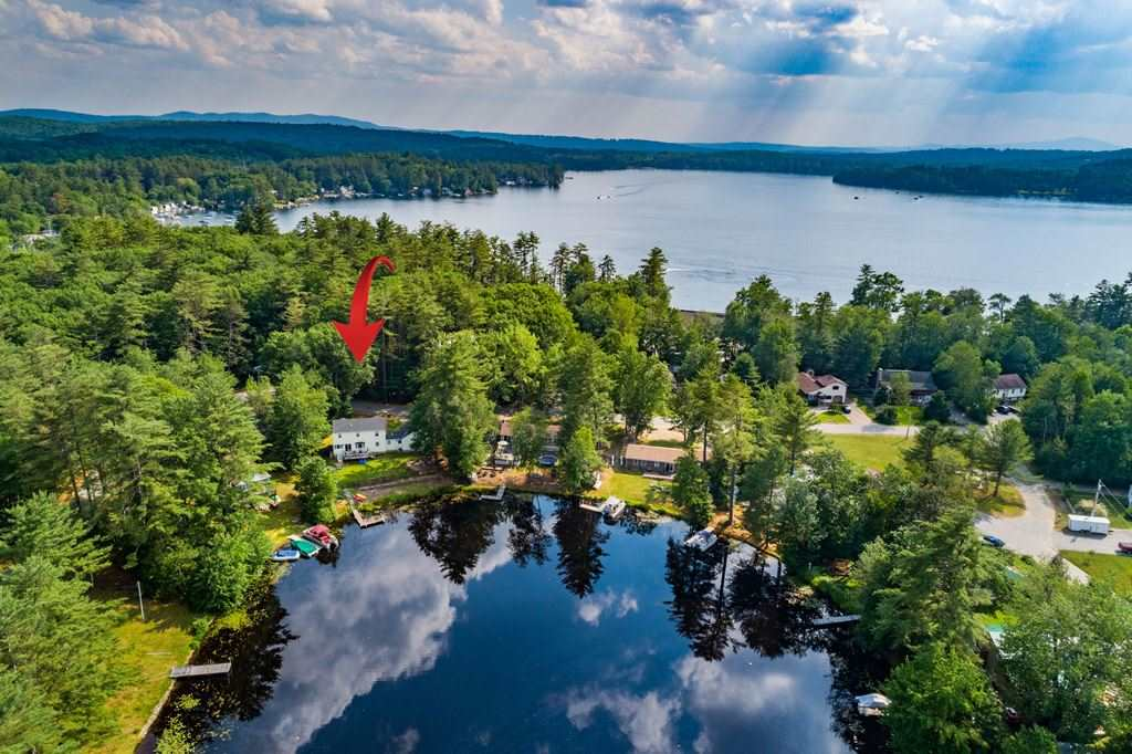 BELMONT NH Home for sale $379,900