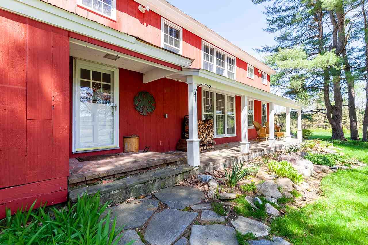 GRAFTON VTHome for sale $$439,900 | $177 per sq.ft.
