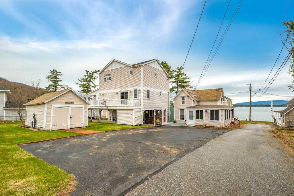 MLS 4659150: 24 A Heron Trace, Laconia NH