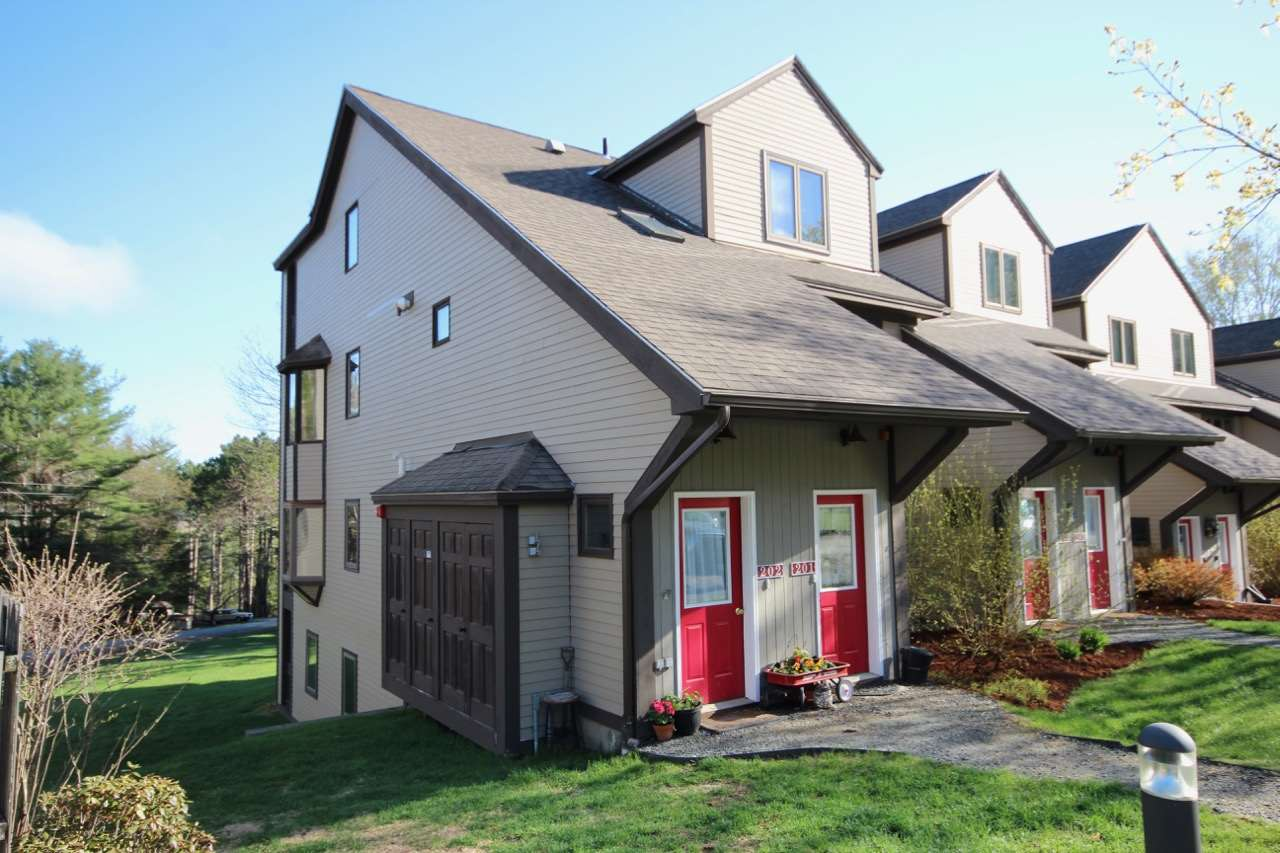 West Windsor VT Condo for sale $List Price is $129,000