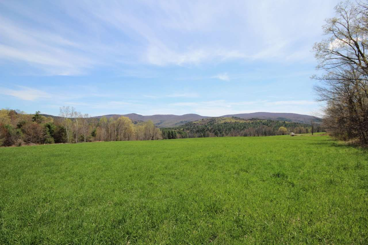 Cavendish VT Land  for sale $List Price is $249,000