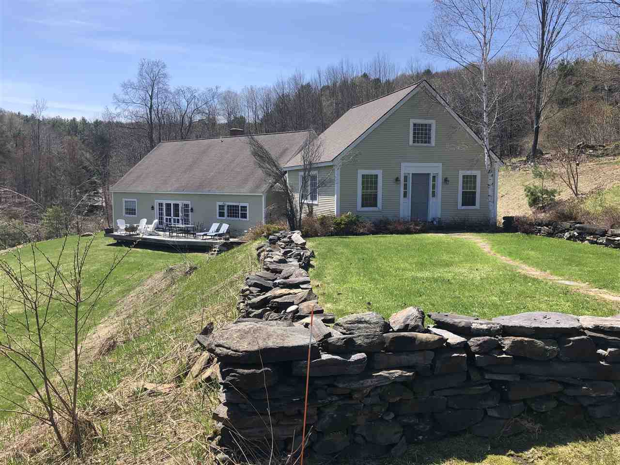 Woodstock VT  for sale $List Price is $395,000