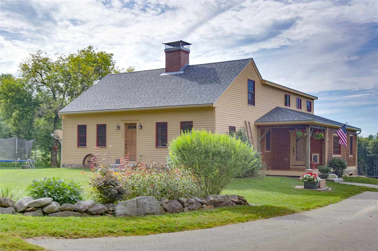 GILMANTON NH  Home for sale $575,000