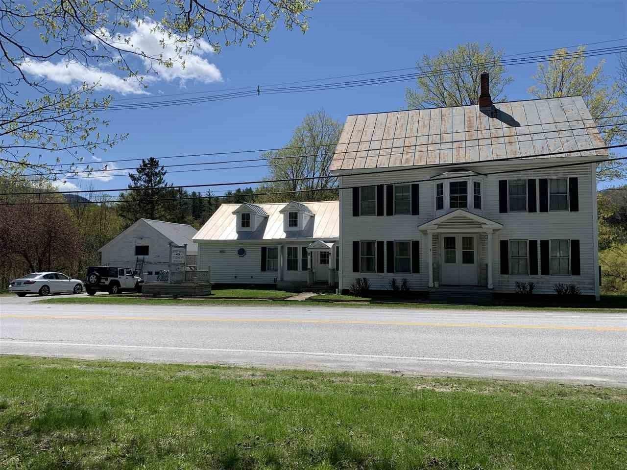 BRIDGEWATER VTLake House for sale $$345,500 | $106 per sq.ft.