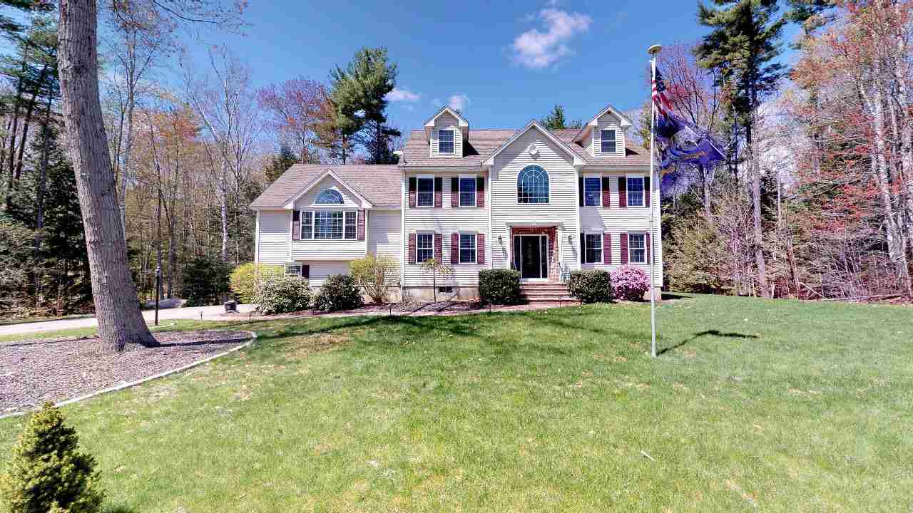 Danville NH Real Estate for Sale | Homes, Condos, Land, and ... on
