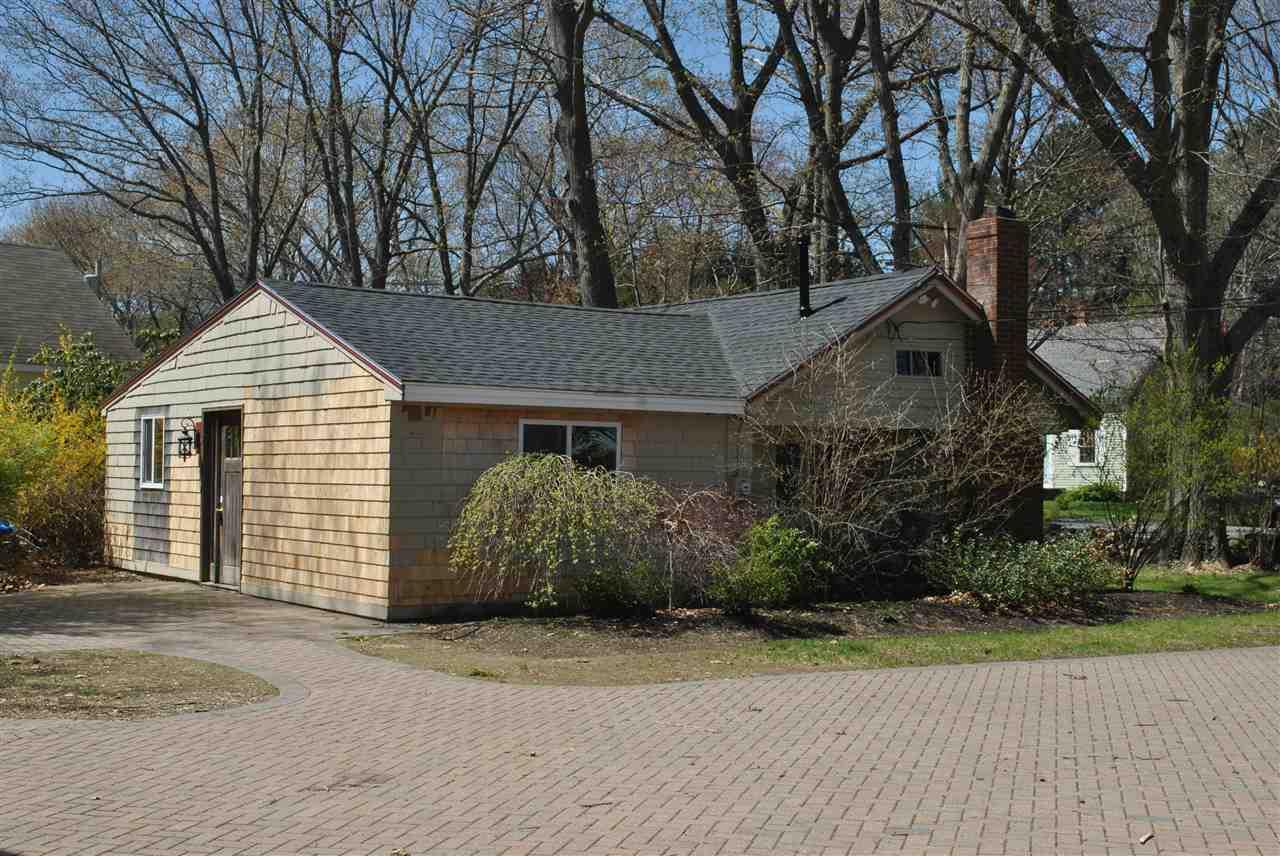 Real Estate  in Hampton NH