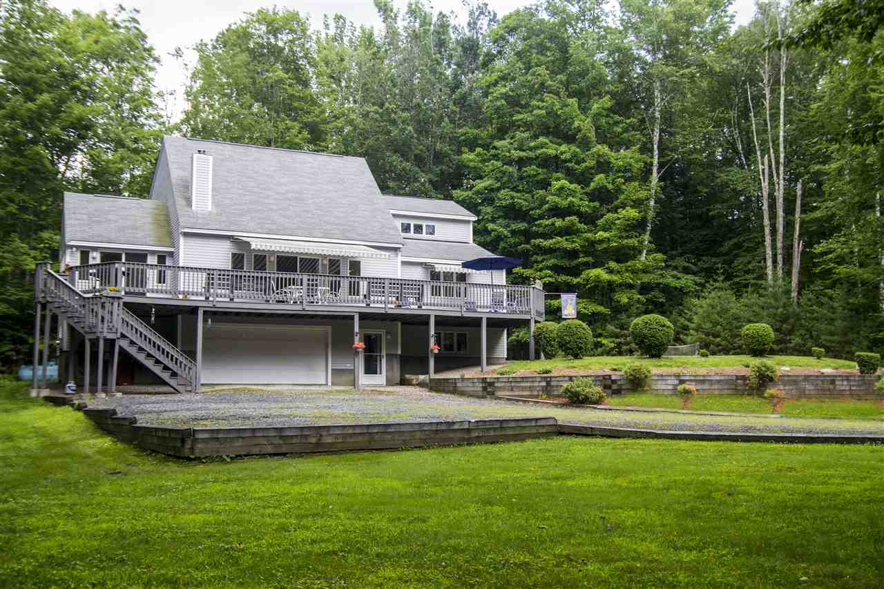 MLS 4750404: 33 West Point Road, Moultonborough NH