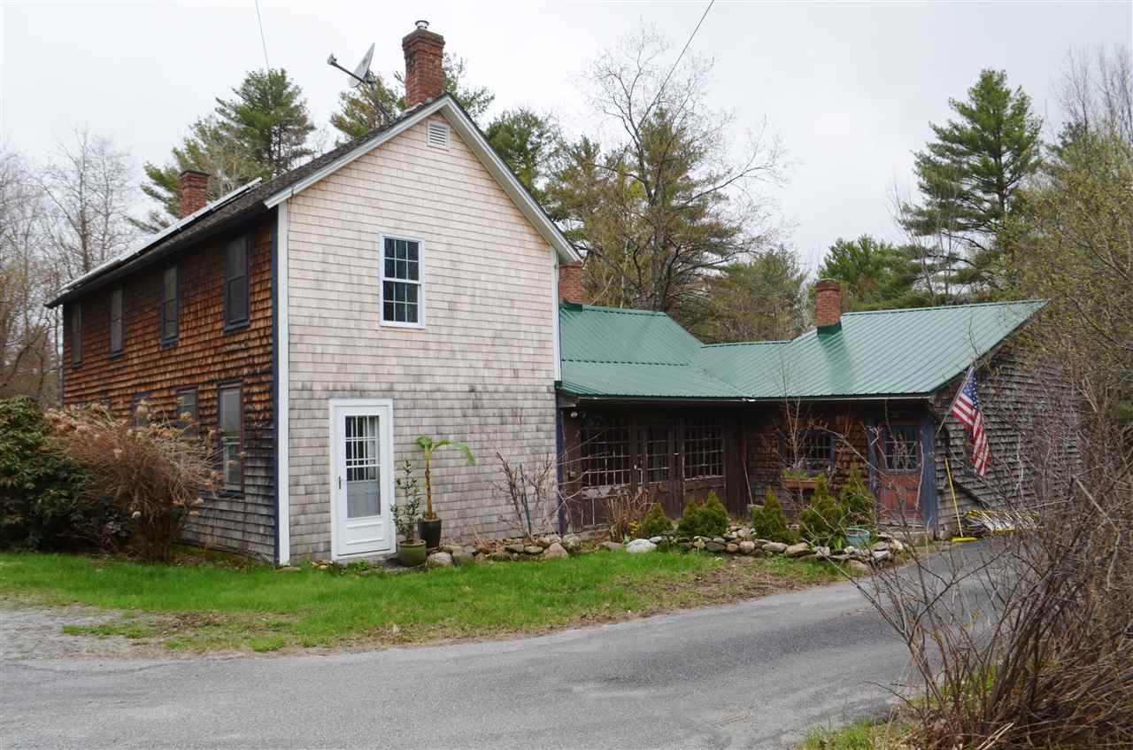 SUNAPEE NHHome for sale $$169,900 | $79 per sq.ft.