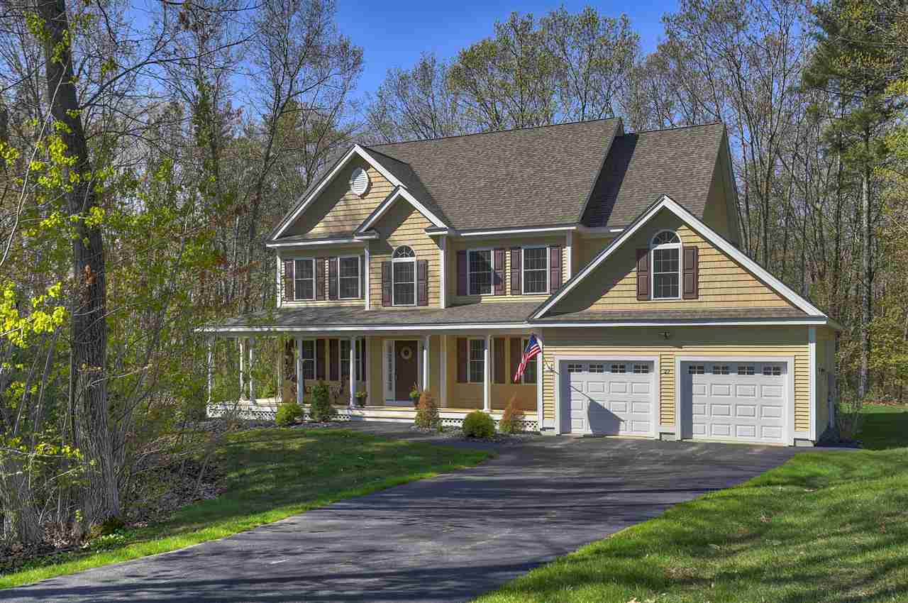 Photo of 27 Cardiff Road Windham NH 03087