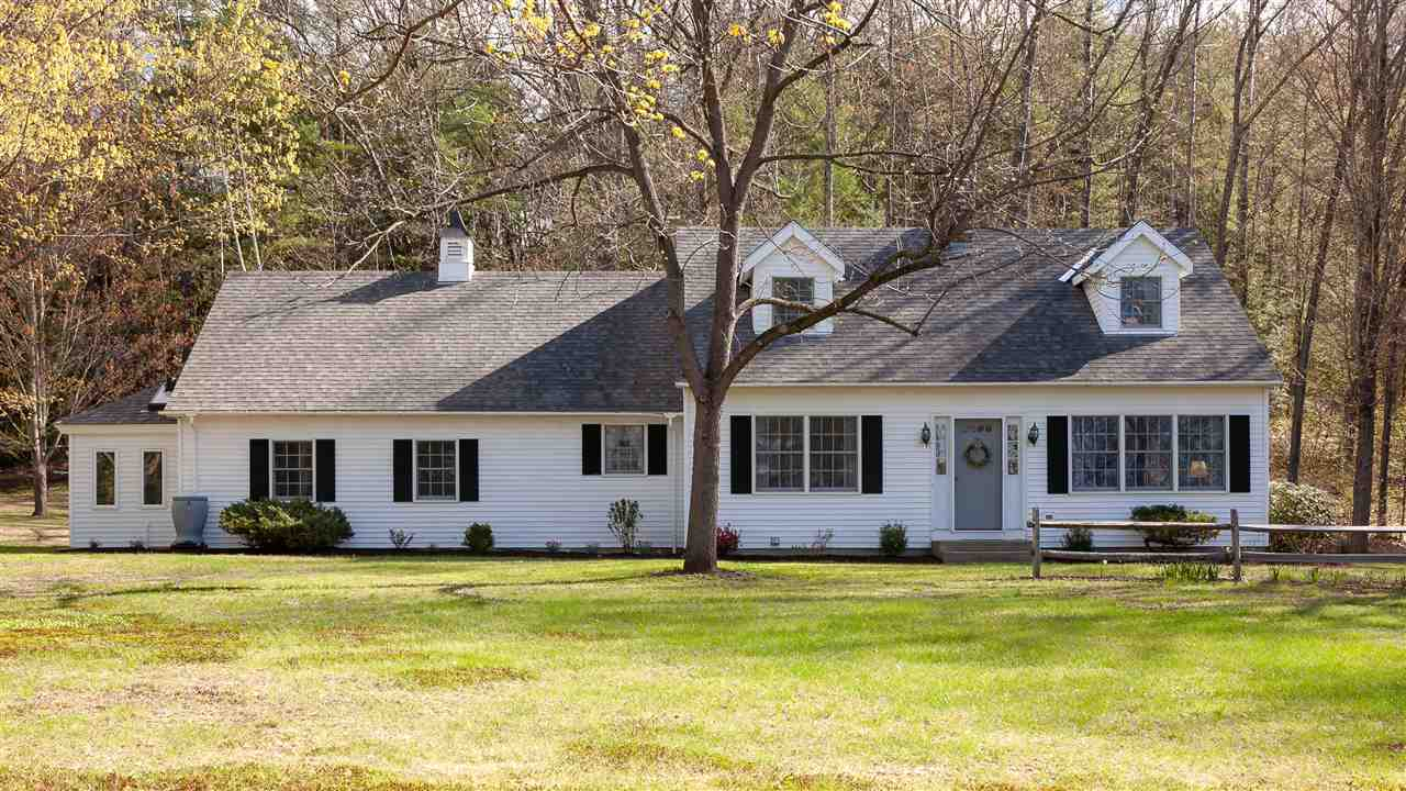 Walpole NH Horse Farm | Property