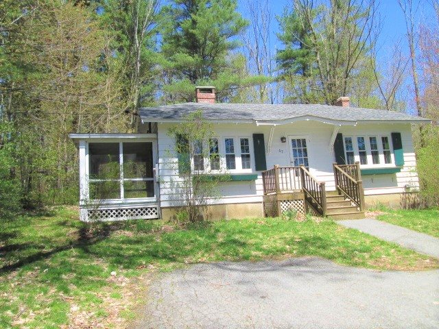 MLS 4750466: 67 Harkness Road, Jaffrey NH