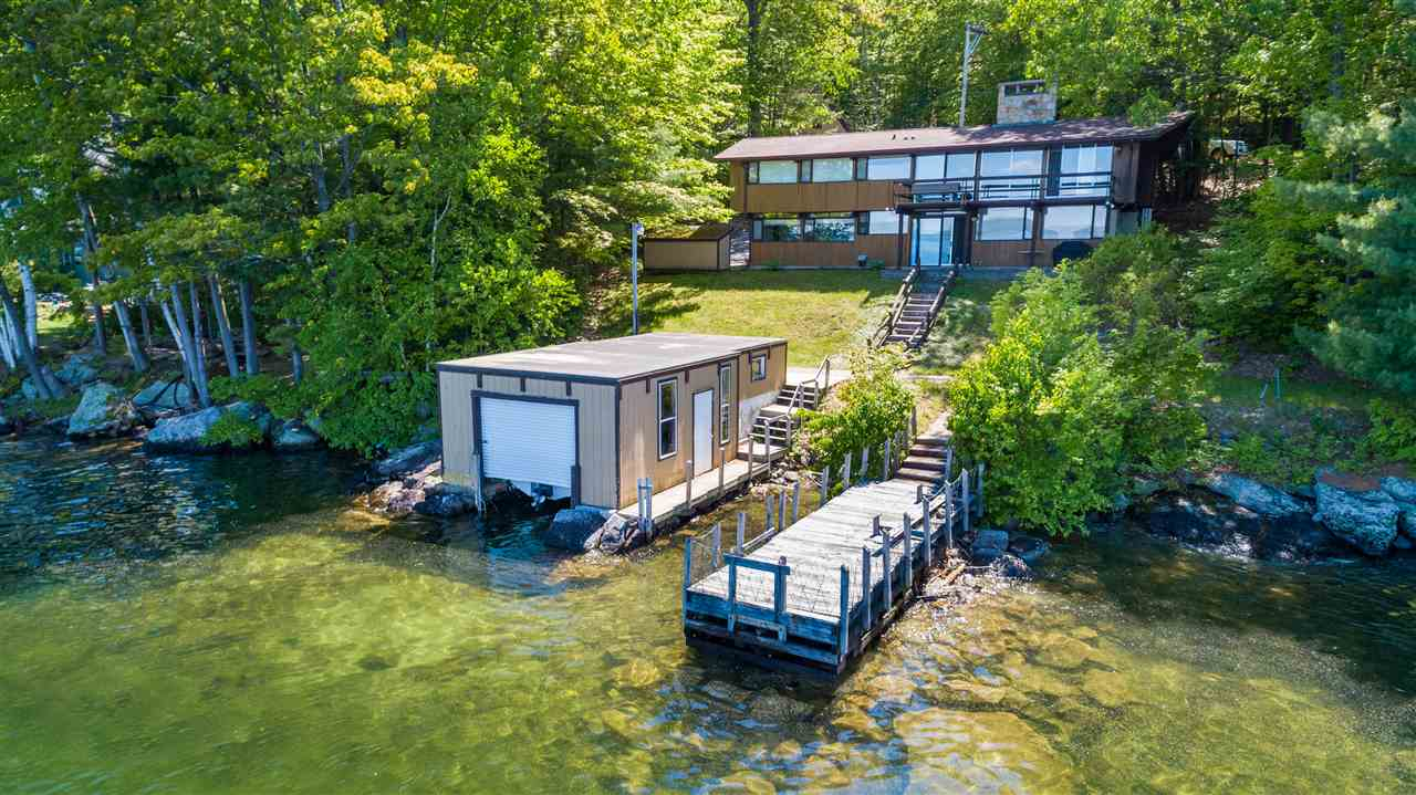 GILFORD NH Home for sale $1,199,000