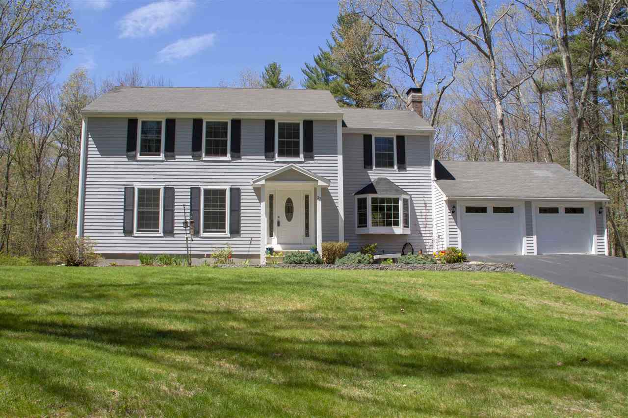 Photo of 27 Dahl Road Merrimack NH 03054
