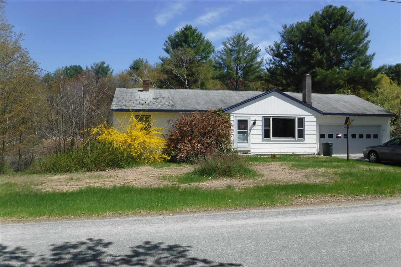 CHARLESTOWN NH Home for sale $$69,000 | $64 per sq.ft.