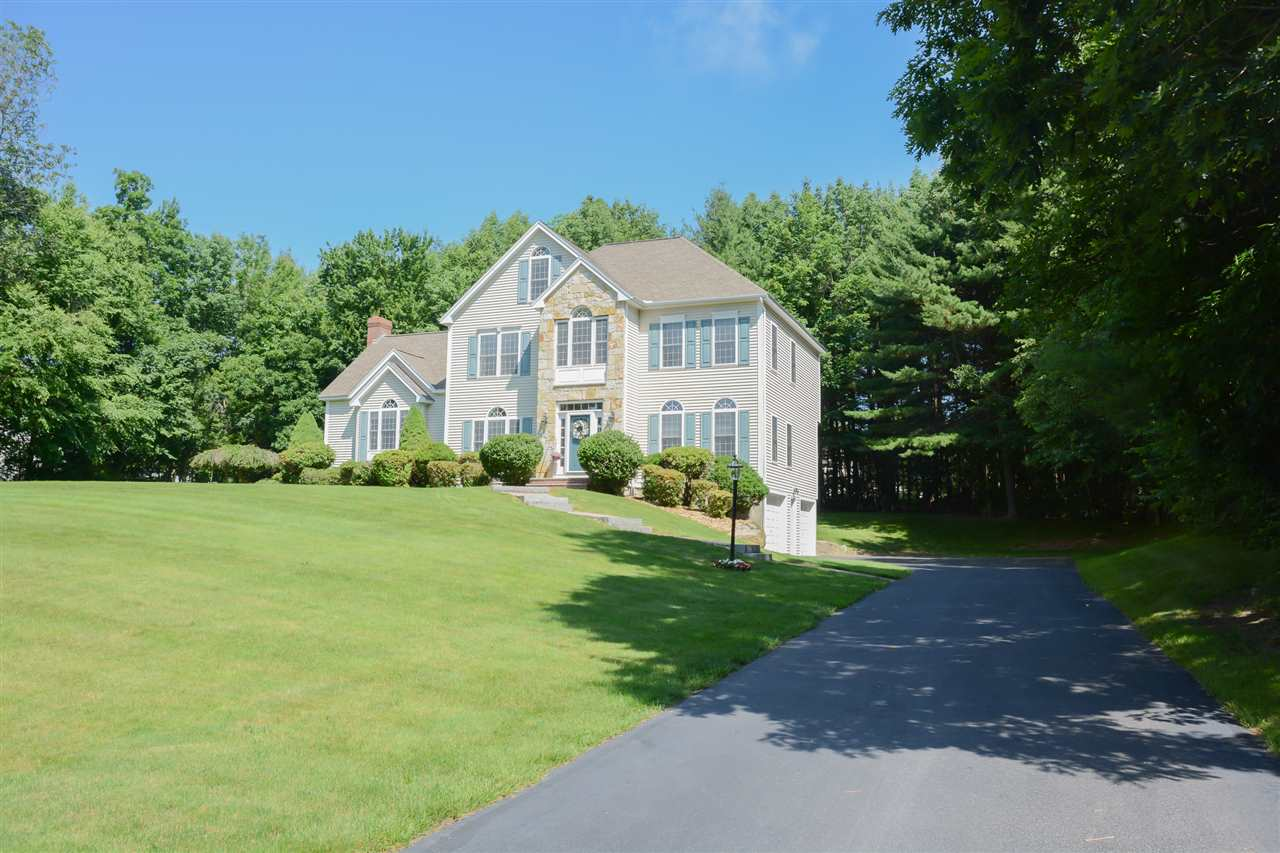 Photo of 103 Fieldstone Lane Atkinson NH 03811