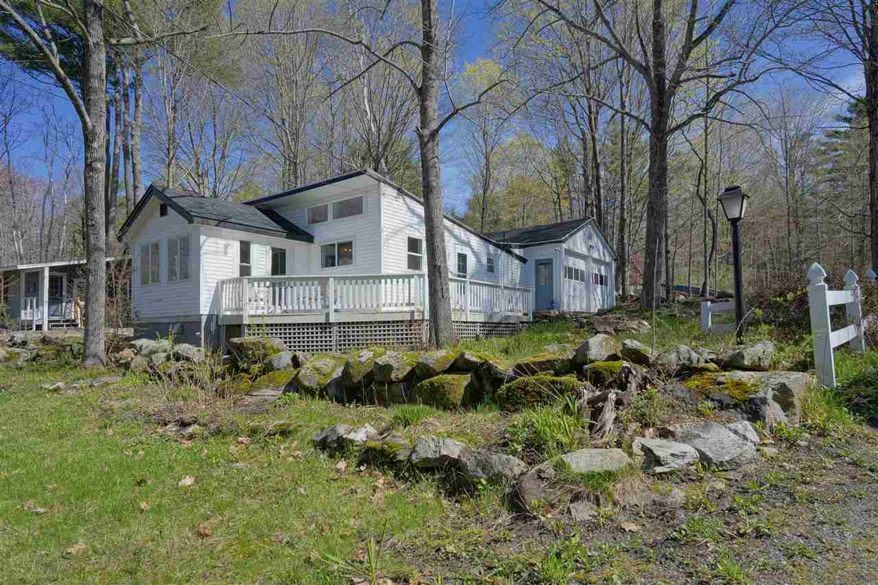 NEWBURY NH Home for sale $$179,000 | $210 per sq.ft.