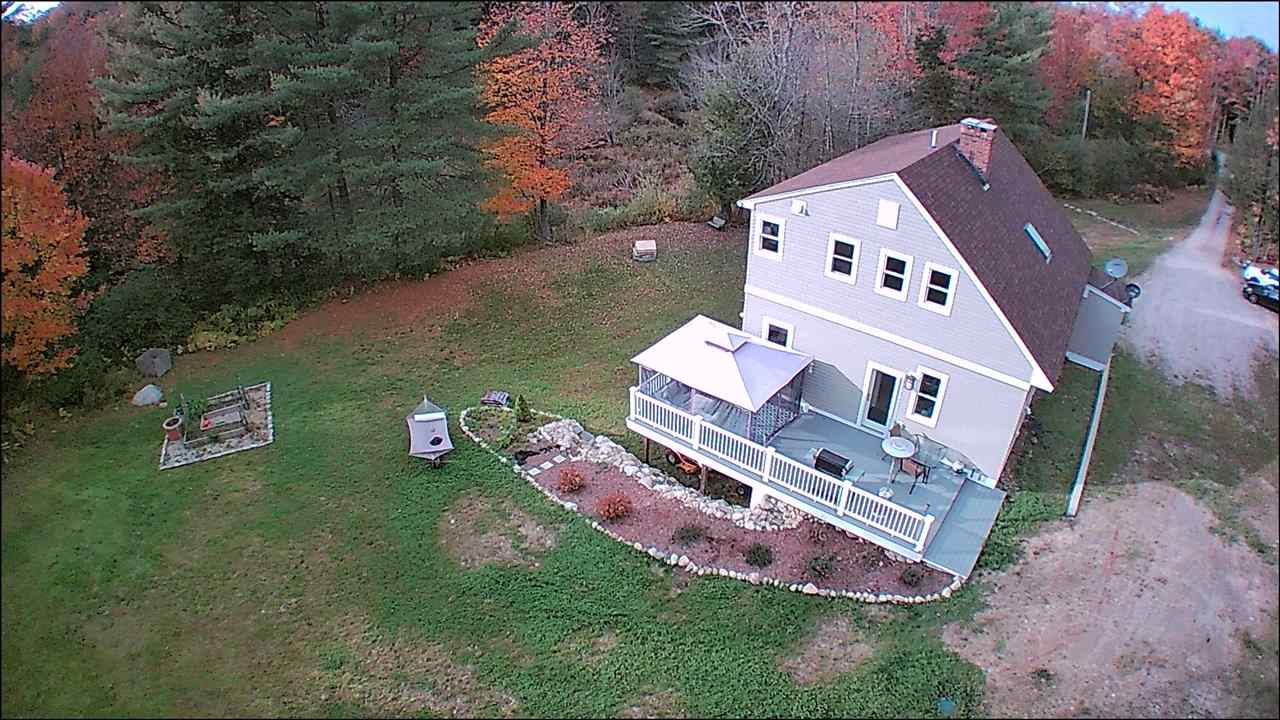MLS 4750740: 15 Fay Martin Road, Richmond NH