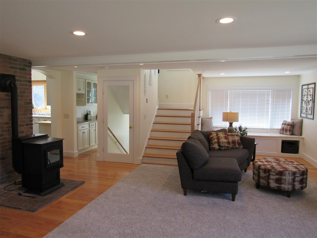 15 Fay Martin Road Richmond Nh Monadnock Region Residential Home For Sale