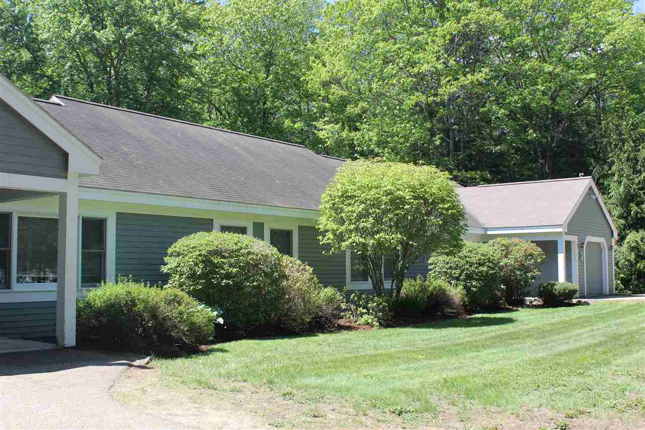 SANDWICH NH  Condo for sale $189,000