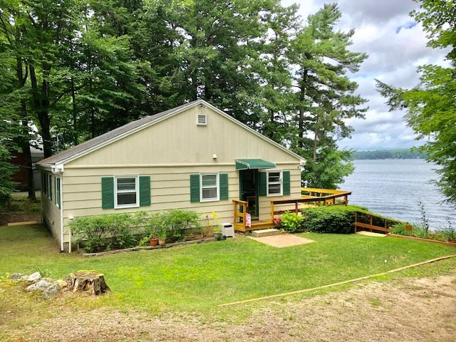 WAKEFIELD NH  Home for sale $589,000