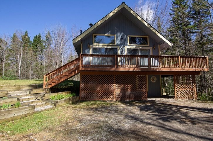 Washington NH 03280 Home for sale $List Price is $210,000