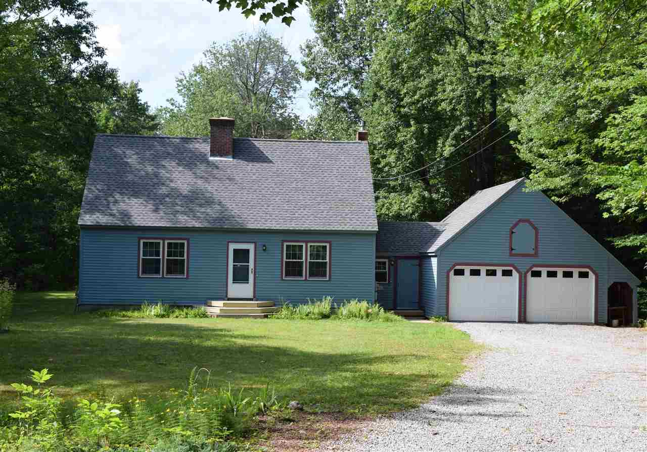 BOSCAWEN NH Home for sale $$269,900 | $126 per sq.ft.