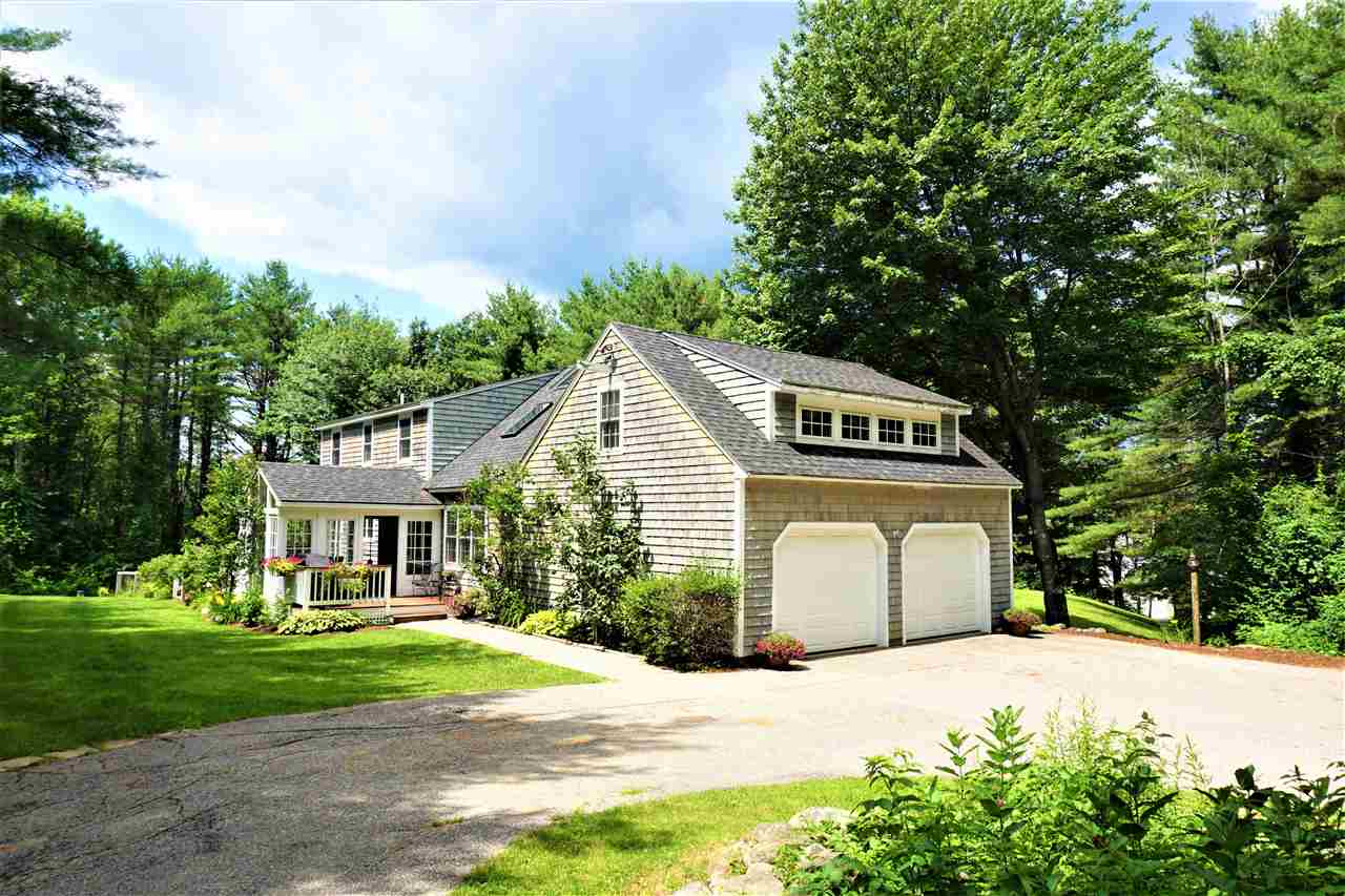 MEREDITH NH Home for sale $399,000