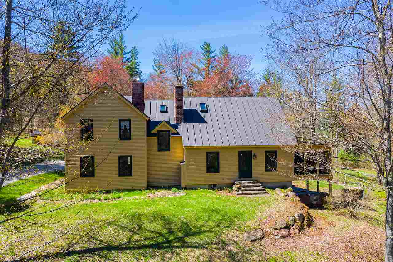 Plymouth VT  for sale $List Price is $469,900