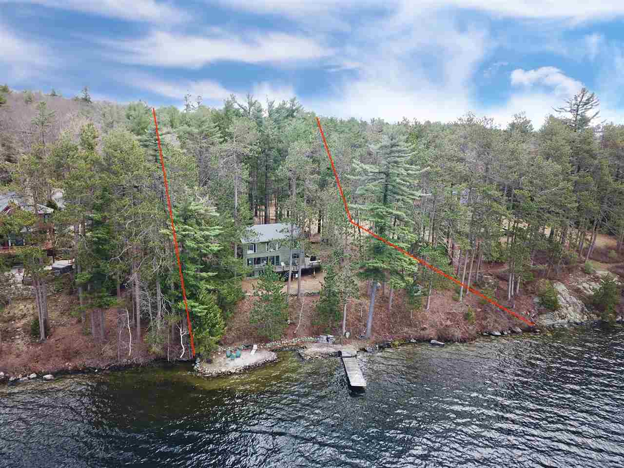 NEW LONDON NH  Home for sale $2,650,000