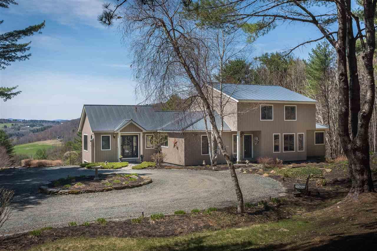Quechee VT Home for sale $775,000