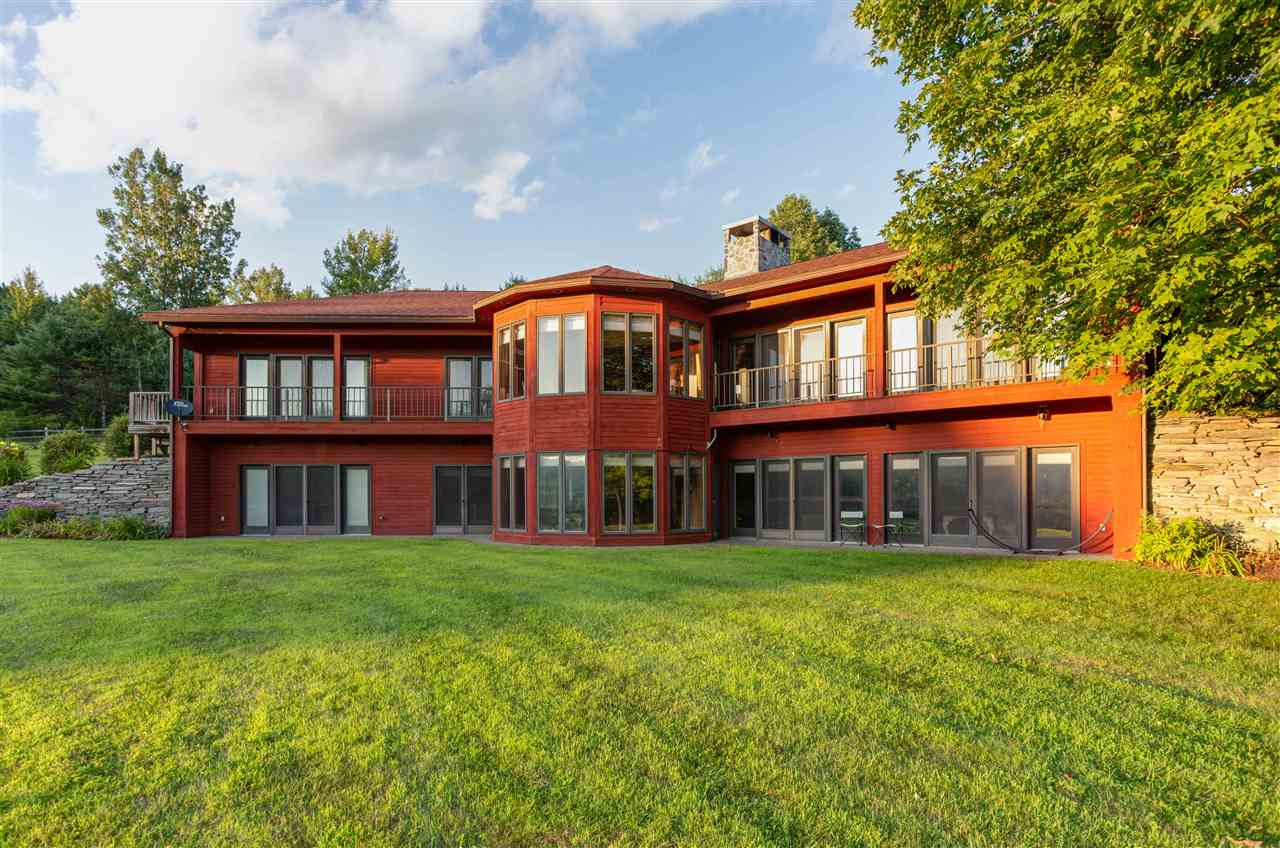 White River Junction VT Home for sale $885,000