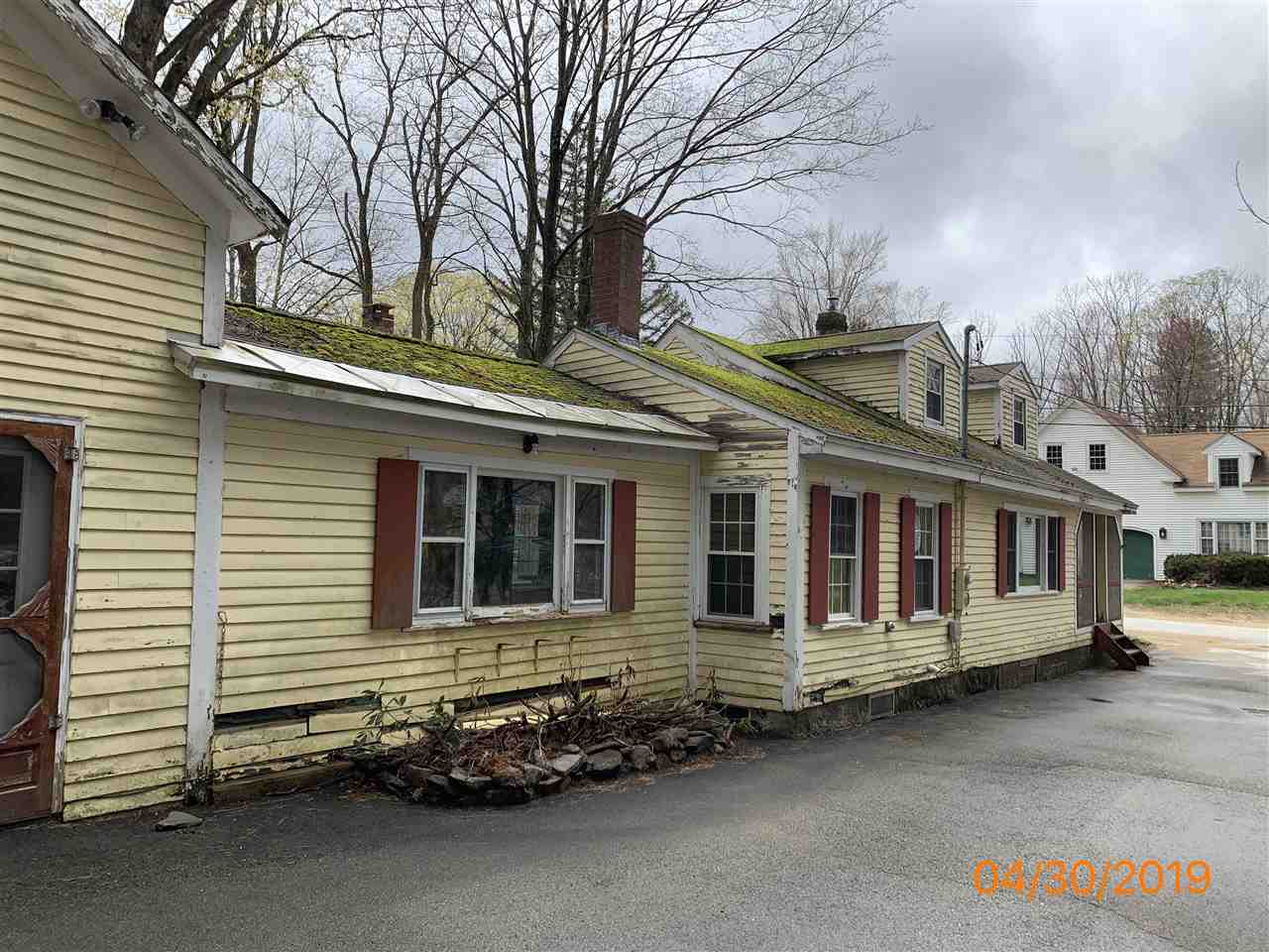 Real Estate  in Northwood NH
