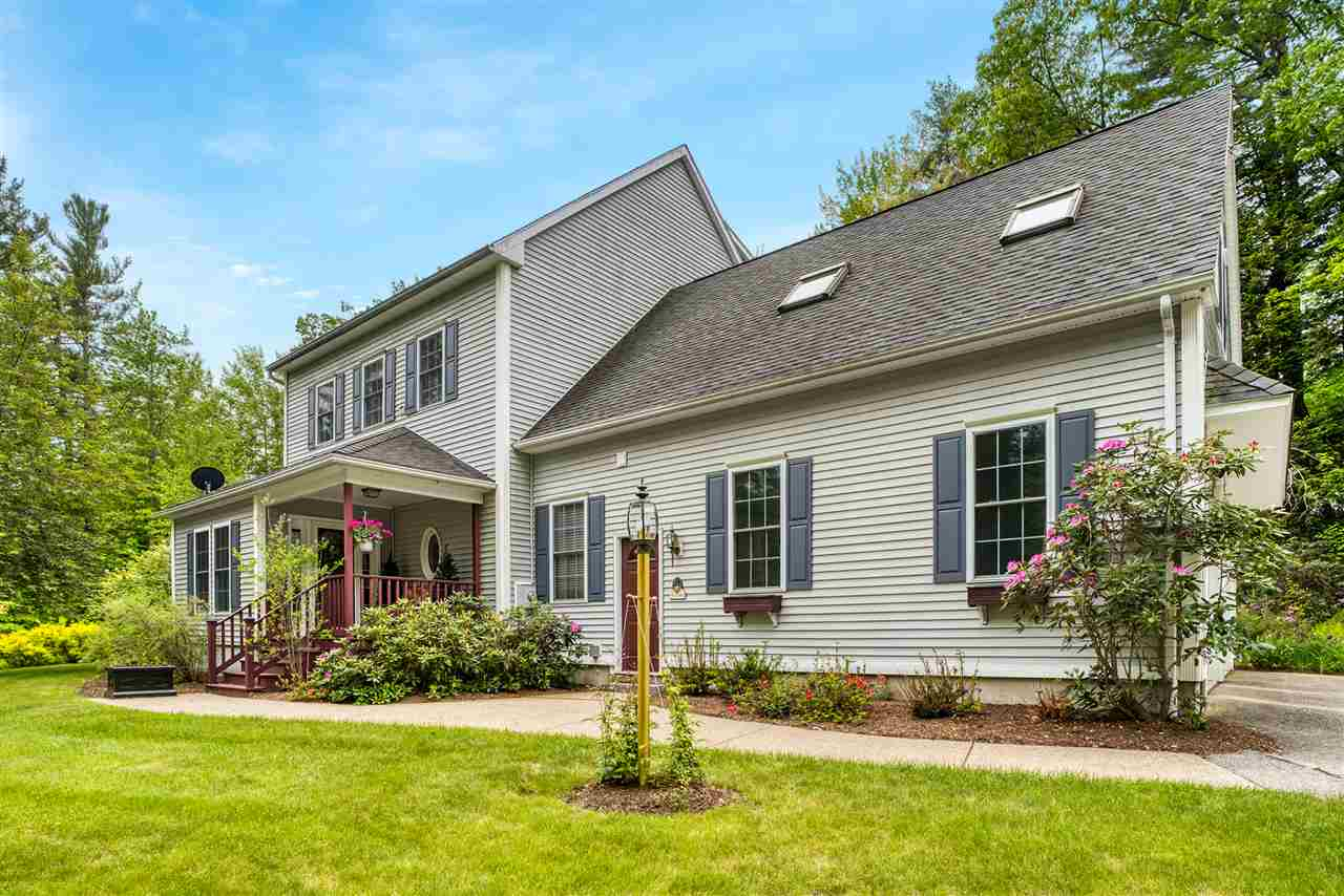 MLS 4751082: 723 North Street, Jaffrey NH