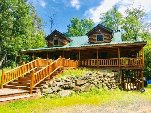 SANBORNTON NH Home for sale $299,000