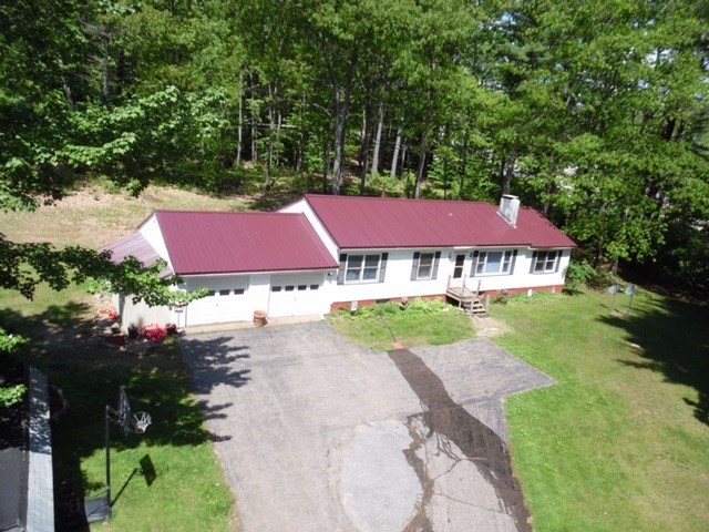 TILTON NH  Home for sale $355,000