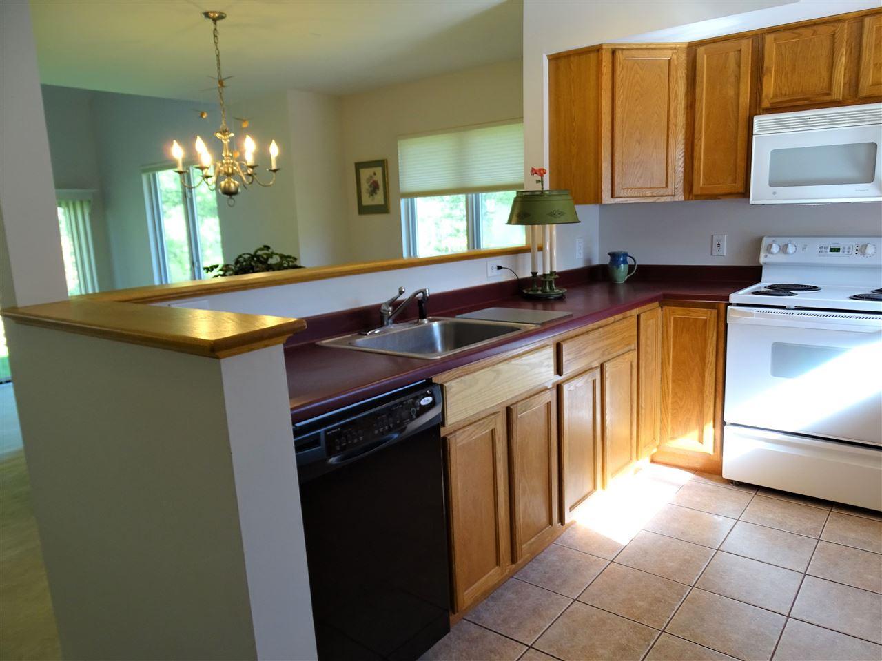 White River Junction VT Condo for sale $239,000