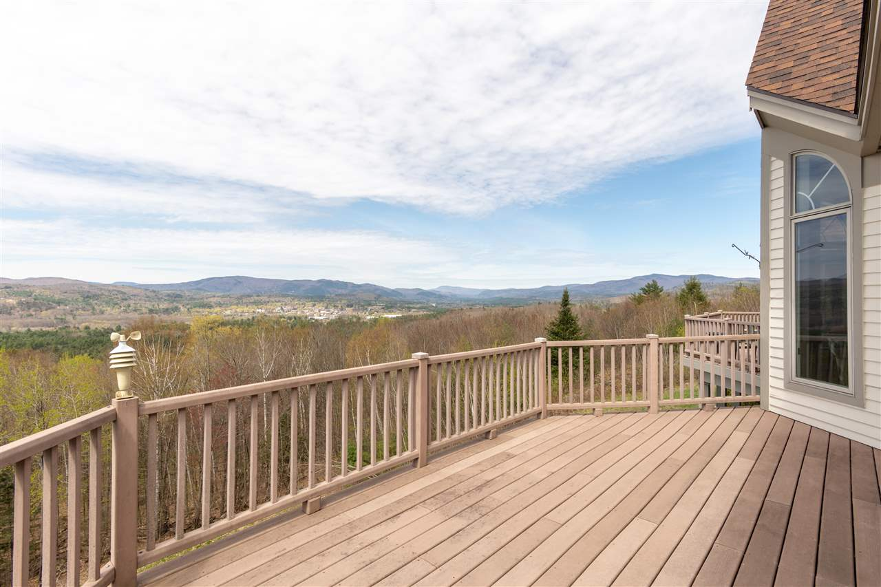 HOLDERNESS NH Home for sale $724,999