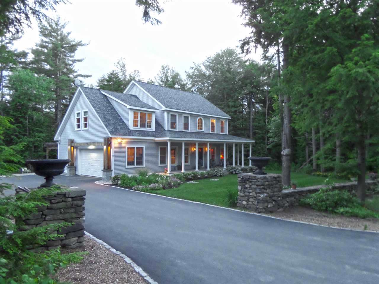 MLS 4751307: 56 Crestview Drive, Jaffrey NH