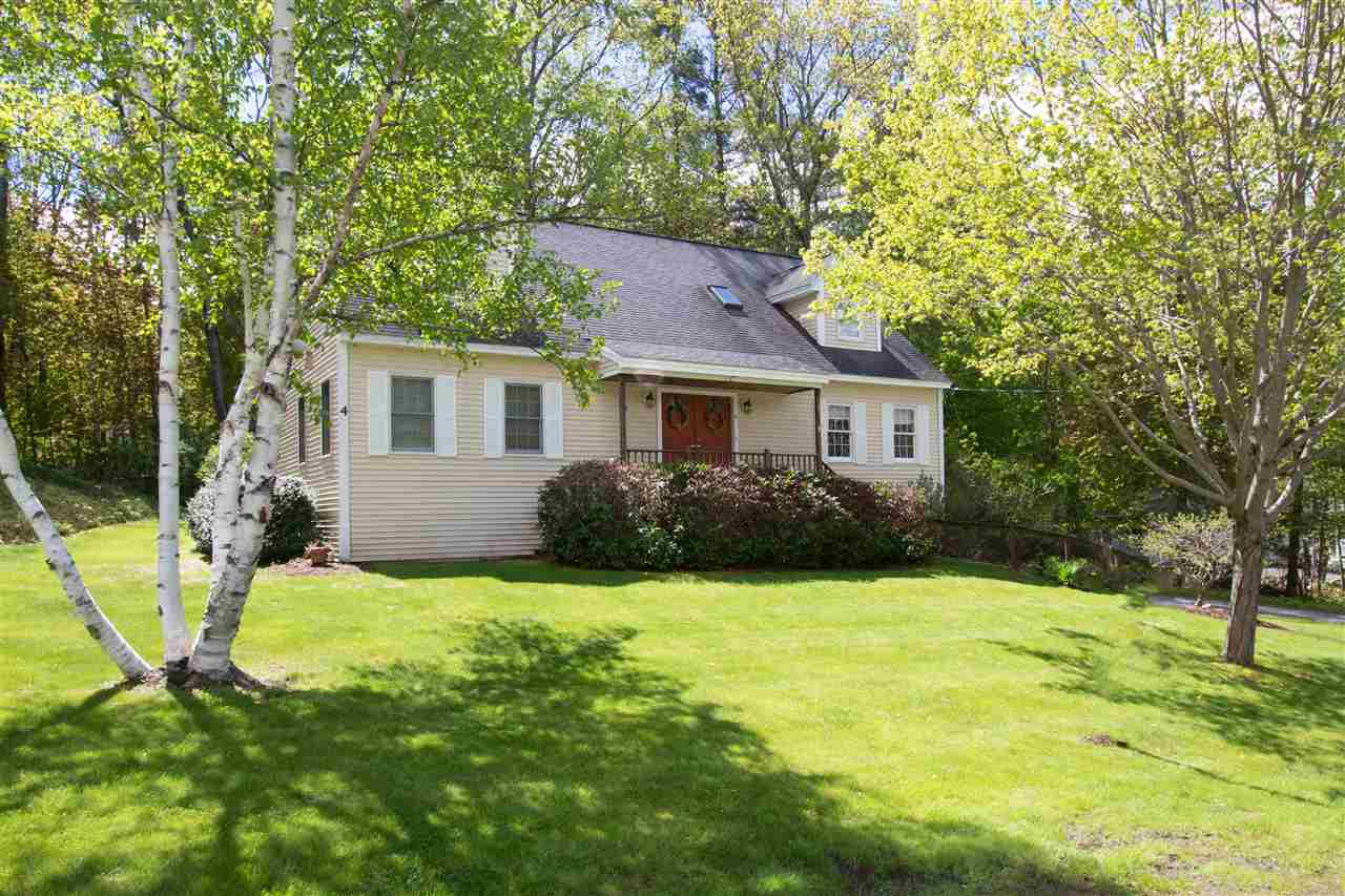 WOLFEBORO NH  Home for sale $469,900