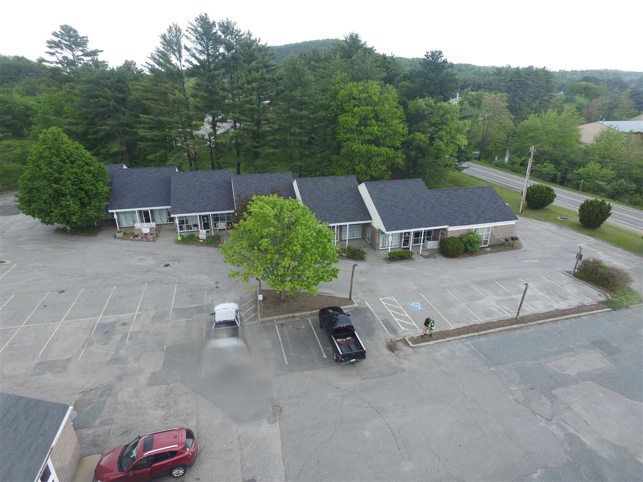 NEWPORT NH Commercial Property for sale $$289,000 | $41 per sq.ft.