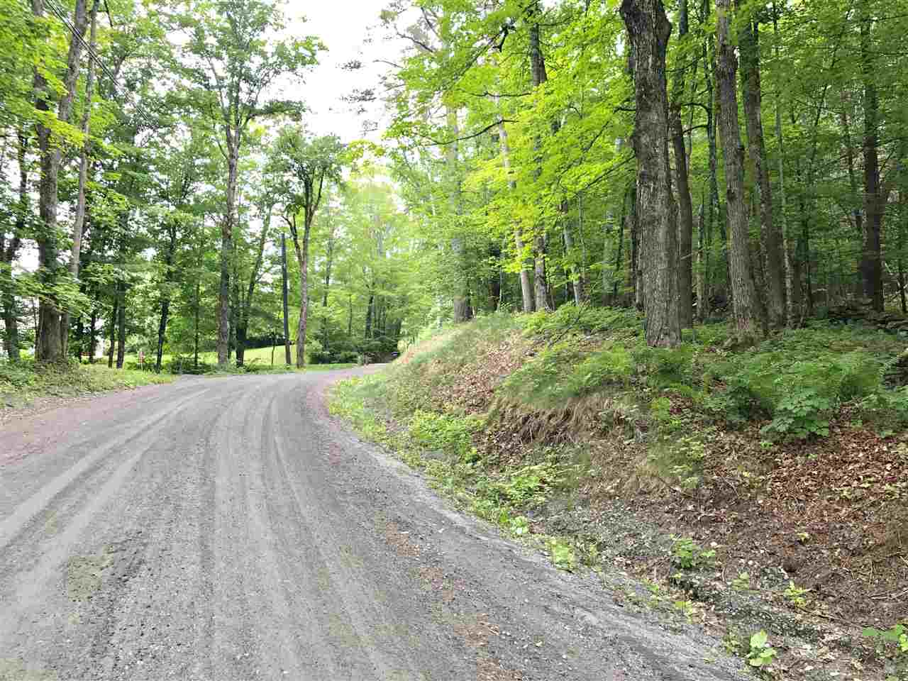 VILLAGE OF ETNA IN TOWN OF HANOVER NHLand / Acres for sale