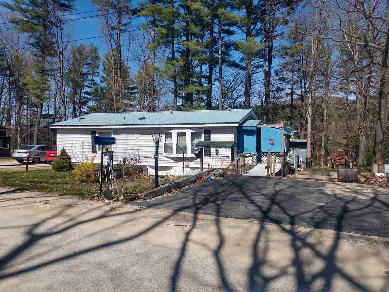 PLYMOUTH NHMobile-Manufacured Home for sale $$16,500   $0 per sq.ft.