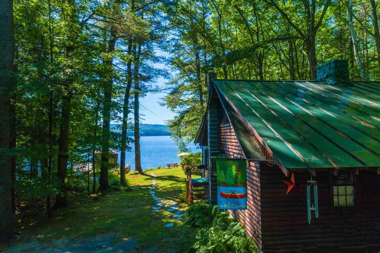 SUNAPEE NH Home for sale $1,495,000