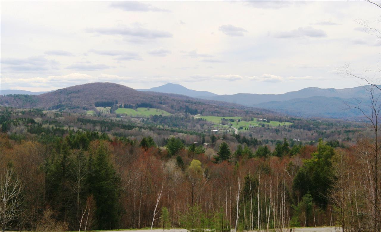 Property for sale at 0 Bryan Road, Stowe,  Vermont 05672